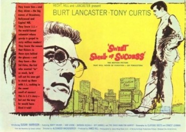Sweet Smell of Success poster02.jpg